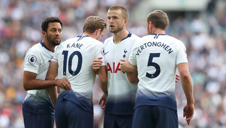 Image result for Tottenham Hotspur
