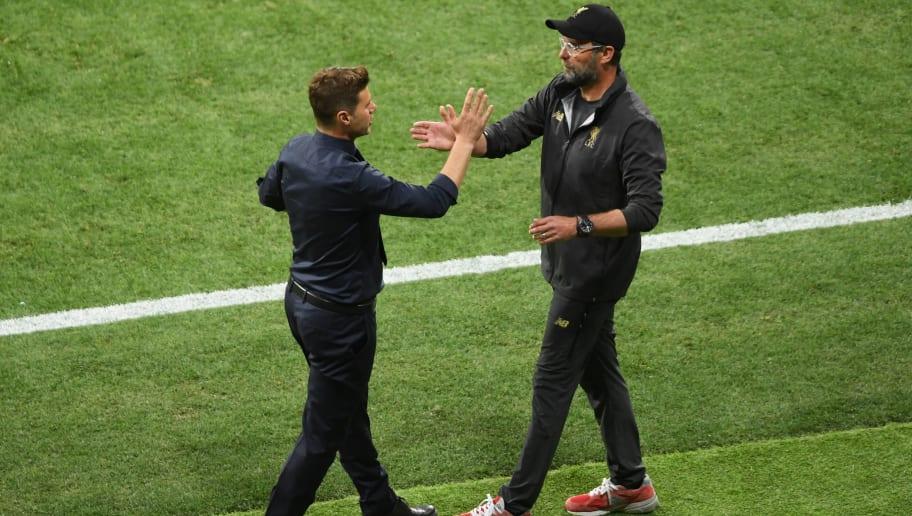 Jose Mourinho Explains why Tottenham Fans Should be Proud of Manager Mauricio Pochettino