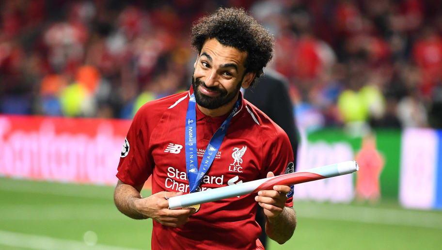 ccc73bdab2f Why Reports That Real Madrid & Man Utd Are Eyeing Mohamed Salah Are ...