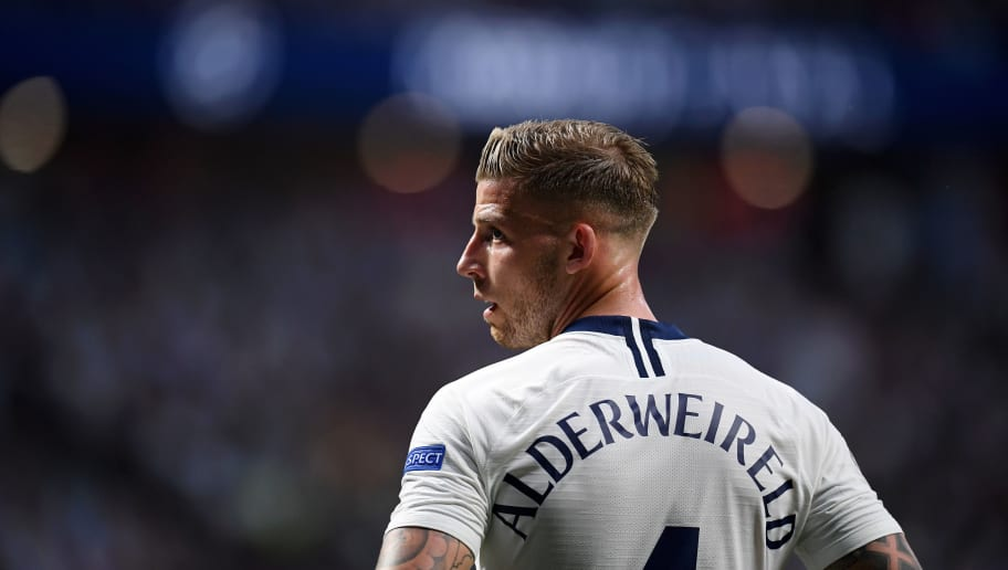 Toby Alderweireld: 5 Potential Targets to Replace the Belgian Should He Leave Tottenham This Summer