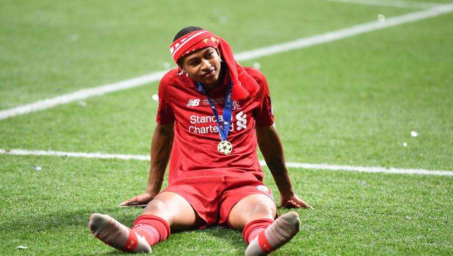 Rhian Brewster: 4 Reasons Why 2019/20 Will Be the Liverpool Youngster's Breakthrough Season
