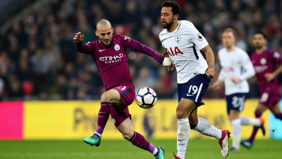 Image result for tottenham vs man city