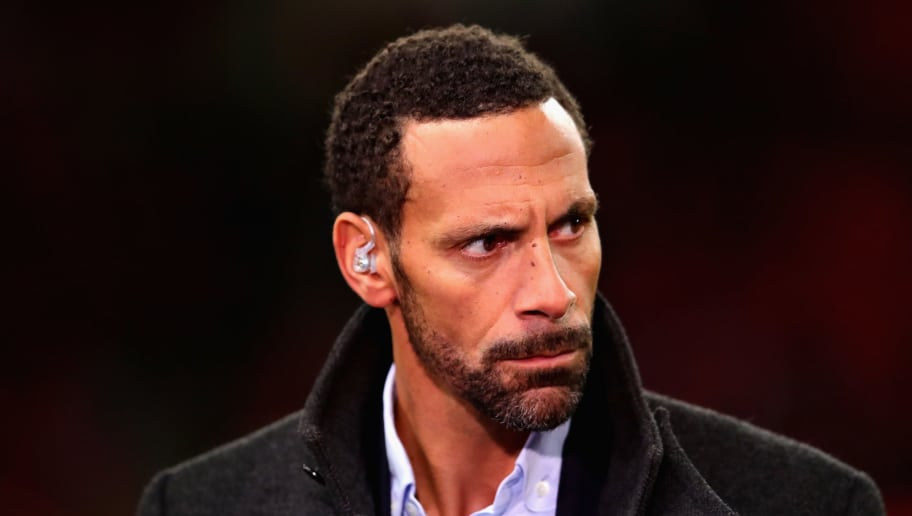 Rio Ferdinand Names the One Team That Everyone Will Want to Avoid in the Champions League Draw