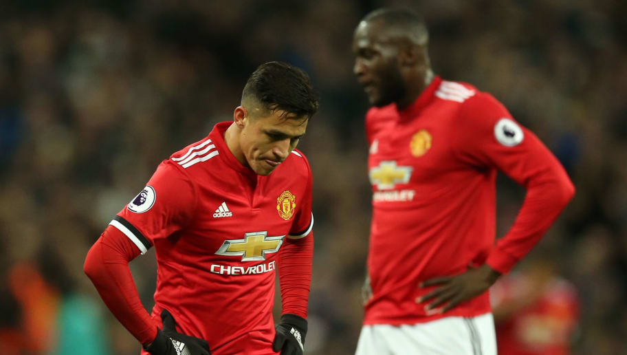 Inter's Option to Buy Fee for Alexis Sanchez Revealed as Man Utd Ponder Decision