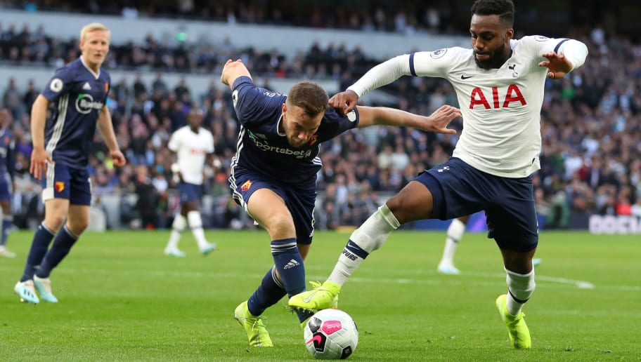 Tom Cleverley,Danny Rose