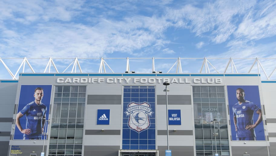Tributes Are Made To Cardiff City's Missing Footballer As Search For Plane Resumes