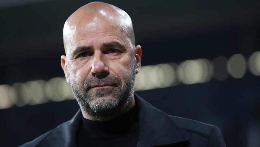 Bayer Leverkusen: Die voraussichtliche Aufstellung gegen RB Leipzig