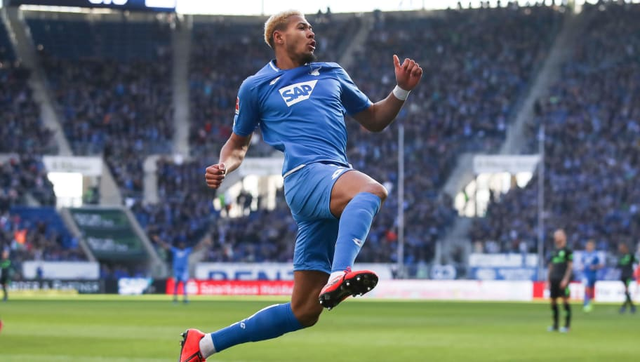 Hoffenheims Rekord-Abgänge: Joelinton auf Platz eins