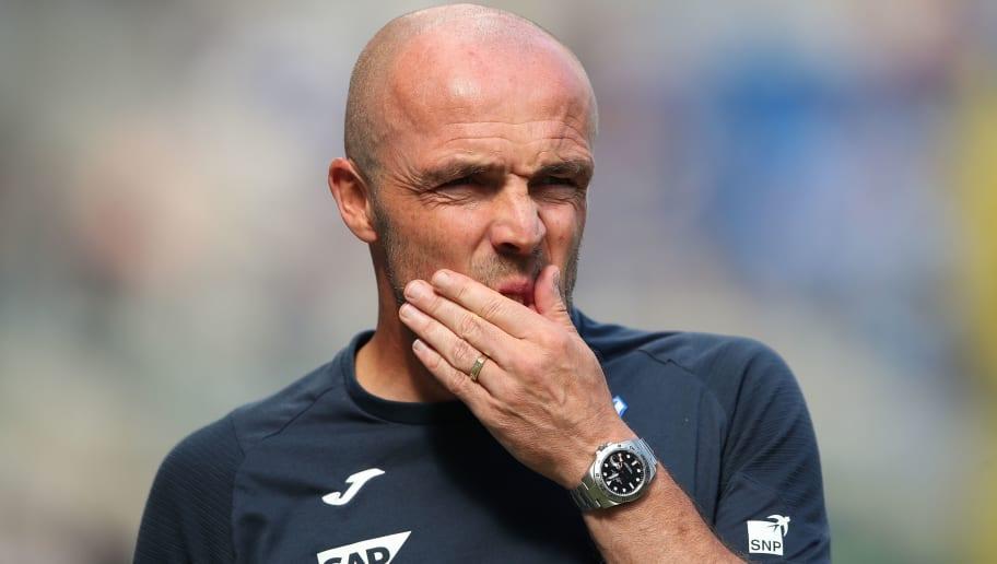 TSG Hoffenheim Aufstellung: So könnte die Startelf gegen den VfL Wolfsburg aussehen