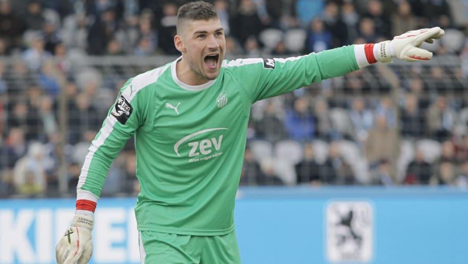 TSV 1860 Muenchen v FSV Zwickau - 3. Liga