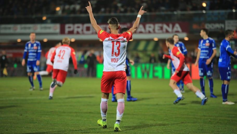 Image Result For Atletico Madrid Vs Rb Salzburg