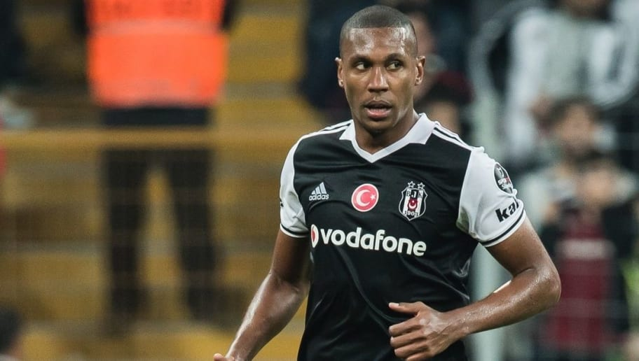 "Turkish Spor Toto Super Lig""Besiktas JK v Kasimpasa AS"""