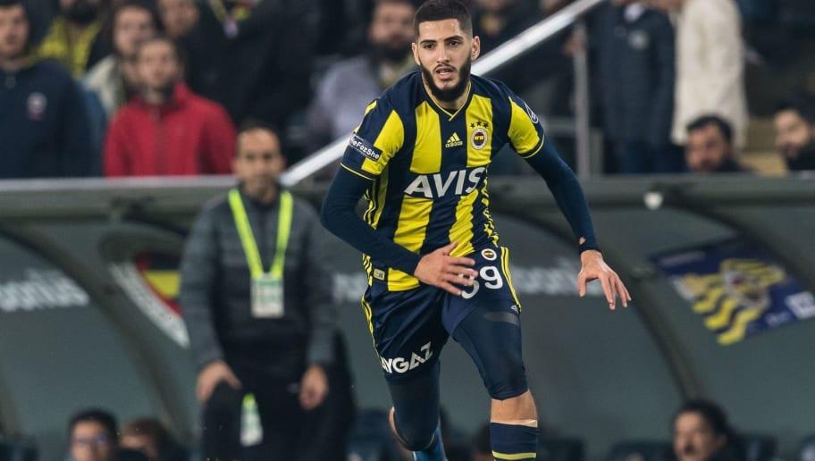 Zenit Yenilgisiyle Yassine Benzia Fenerbahçe Kariyerini Noktaladı | 90min