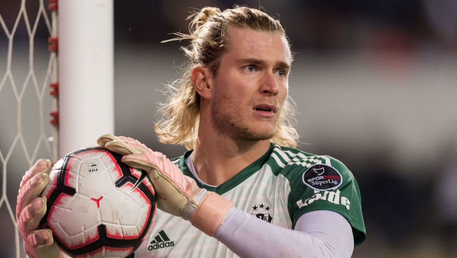 7836a447f52 Besiktas President Reveals Desire to Sign Loris Karius on Permanent Deal  Despite Mixed Loan Spell