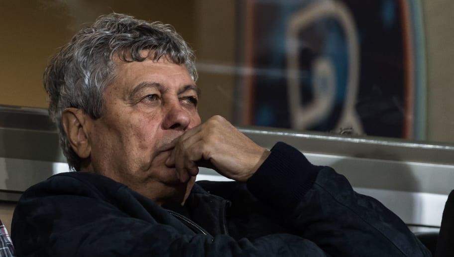 Turkish Spor Toto Super Lig'Medipol Basaksehir FK v Besiktas AS'