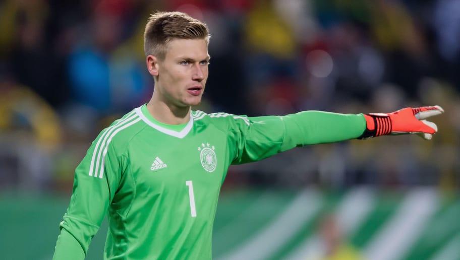 U20 Germany v U20 England - International Friendly