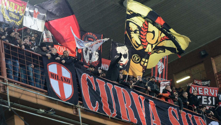 UC Sampdoria v AC Milan - Coppa Italia