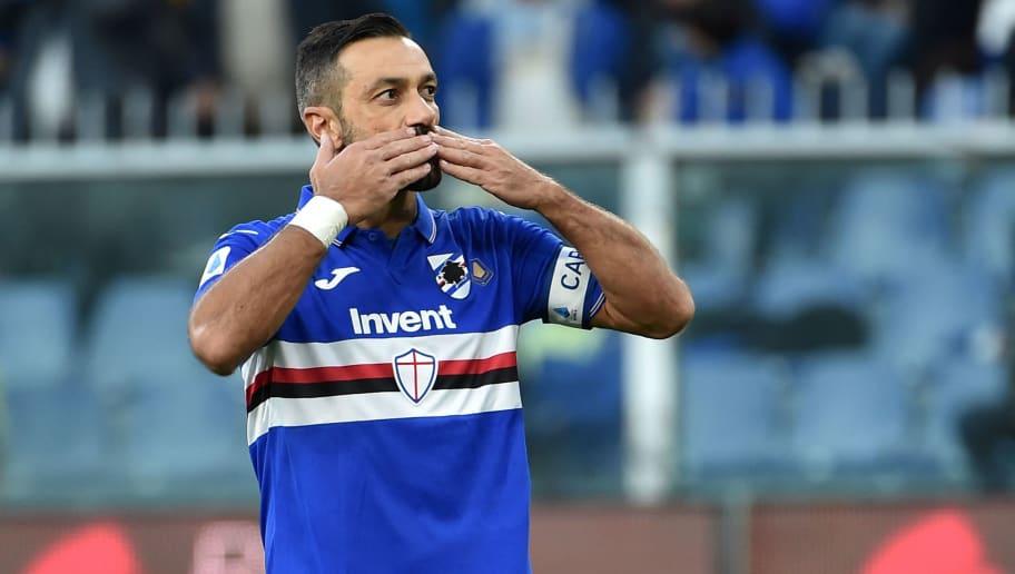 UC Sampdoria v Brescia Calcio - Serie A