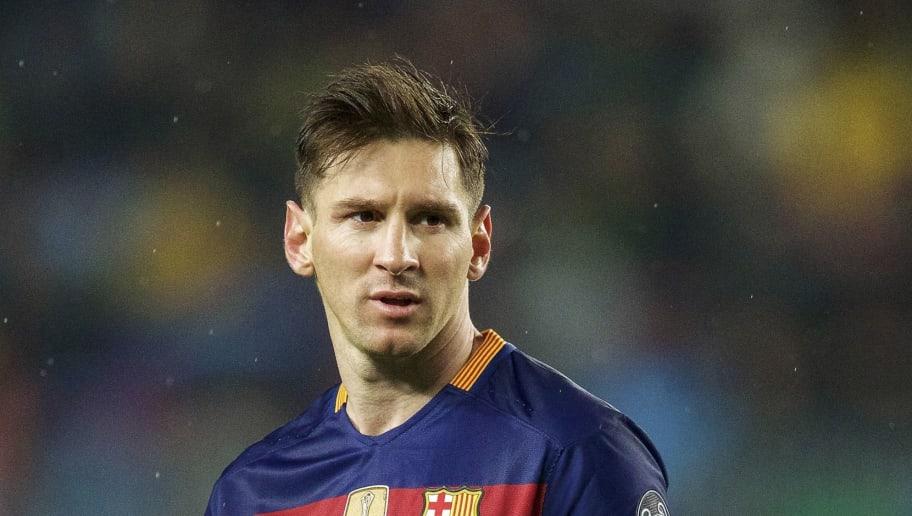 "UEFA Champions League - ""FC Barcelona v Arsenal"""