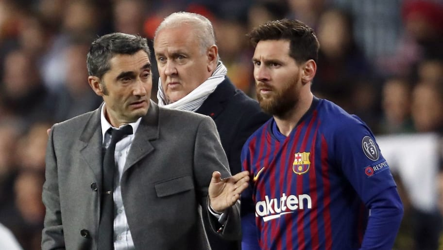 "UEFA Champions League""FC Barcelona v Tottenham Hotspur FC"""