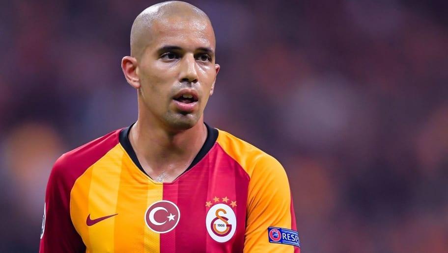 "UEFA Champions League""Galatasaray AS v Paris St. Germain"""