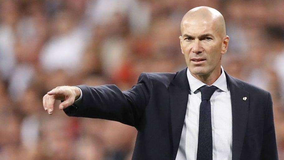 Die beste Aufstellung für Real Madrid in FIFA 20