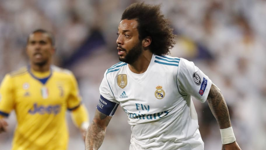 UEFA Champions League'Real Madrid v Juventus FC'