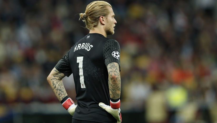 Liverpool Fans Furious As Loris Karius Makes Another Huge