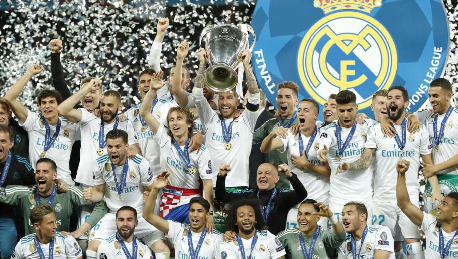 Champions League Ergebnisse 2017