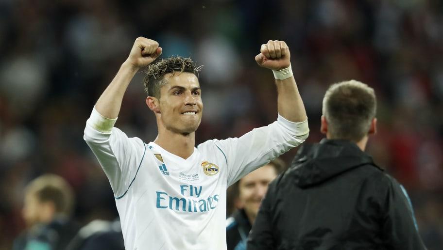 Le Real Madrid et Manchester United lancent une opération séduction pour CR7