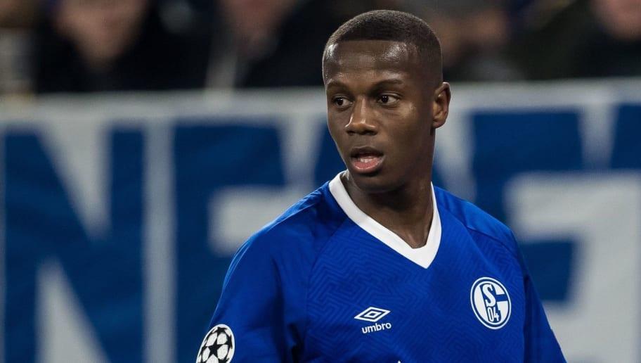 Vorhersehbarer Flop für Schalke? So lief der Transfer von Hamza Mendyl ab