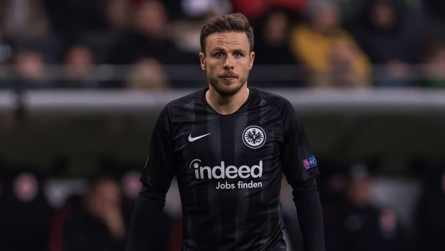 Eintracht Frankfurt: Nicolai Müller wechselt mit sofortiger Wirkung nach Australien