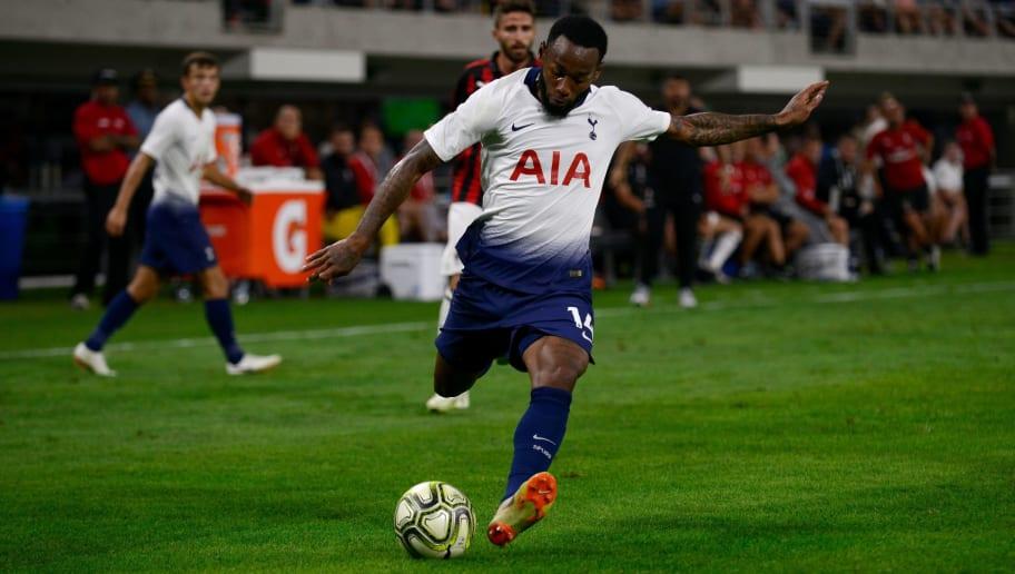 Beşiktaş, Kevin N'Koudou'yu 4 Yıllığına Renklerine Bağladı