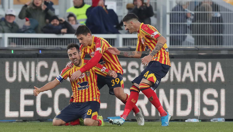 Lecce 1-1 Inter: Report, Ratings & Reaction as Nerazzurri Falter Once More in Title Charge