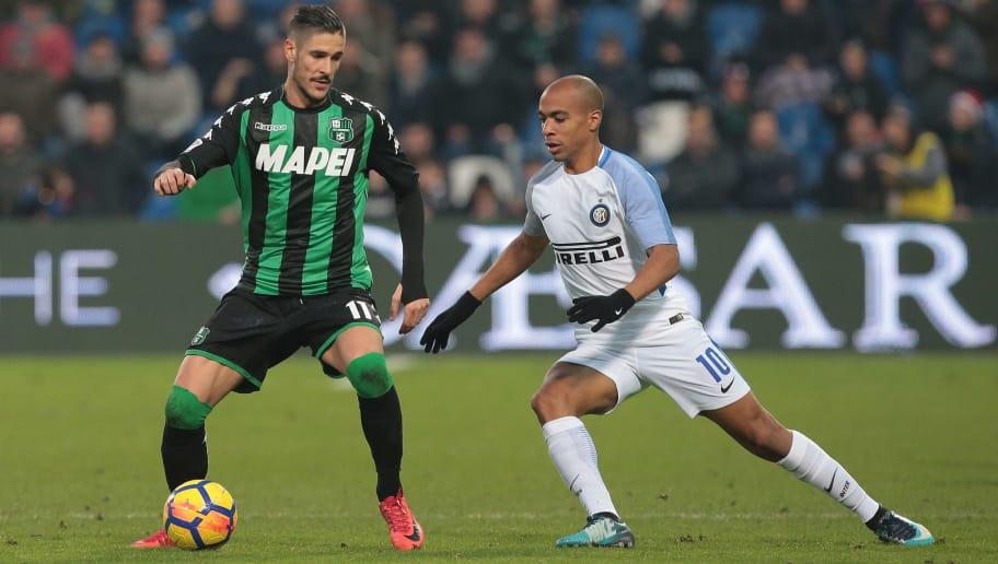 Kết quả hình ảnh cho Internazionale vs Sassuolo preview
