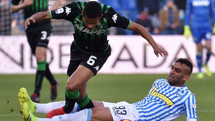 Rogerio,Mohamed Fares