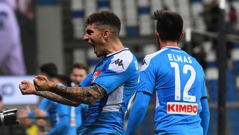 Napoli Vs Perugia Preview Where To Watch Live Stream Kick Off Time Team News 90min