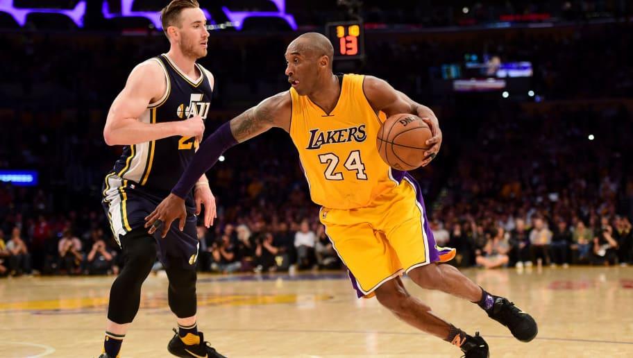 Kobe Bryant,Gordon Hayward