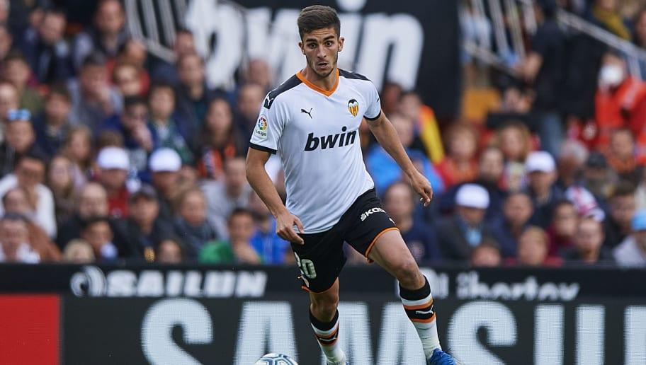 Ferrán Torres