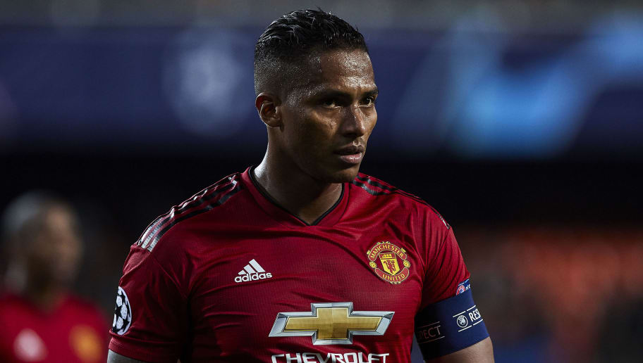 Image result for antonio valencia 2019