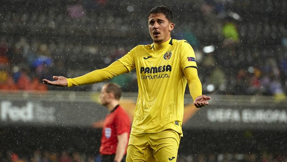 West Ham Sukses Rekrut Gelandang Muda Spanyol