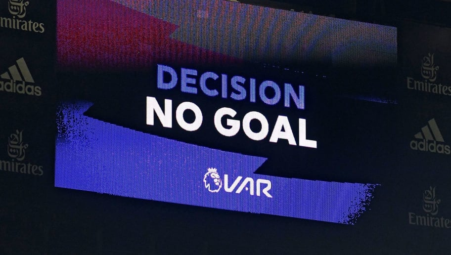 VAR Has Reduced Simulation in the Box by 91%, Claims President of Technical Committee of Referees