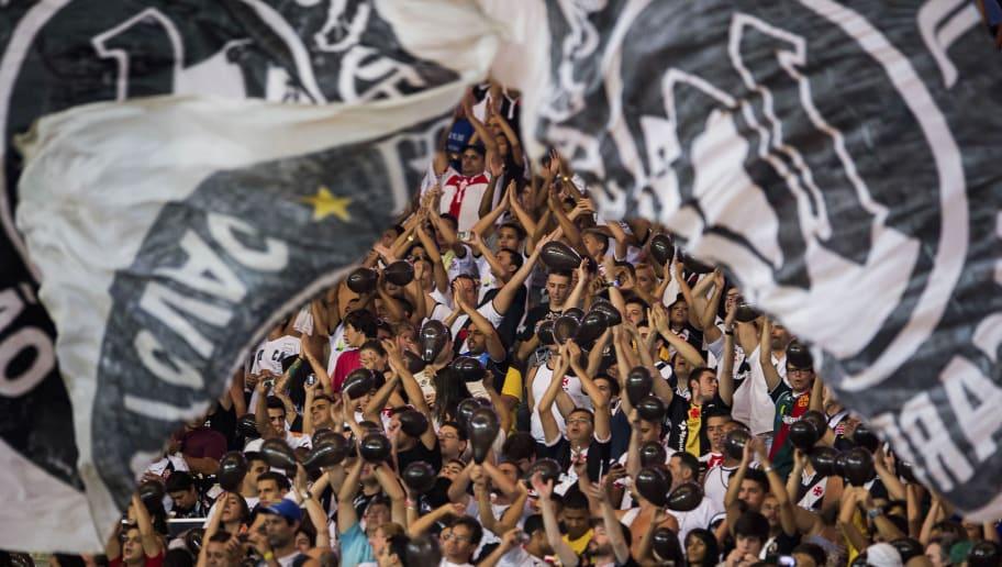 Vasco da Gama v Botafogo - Brazilian Serie A 2013