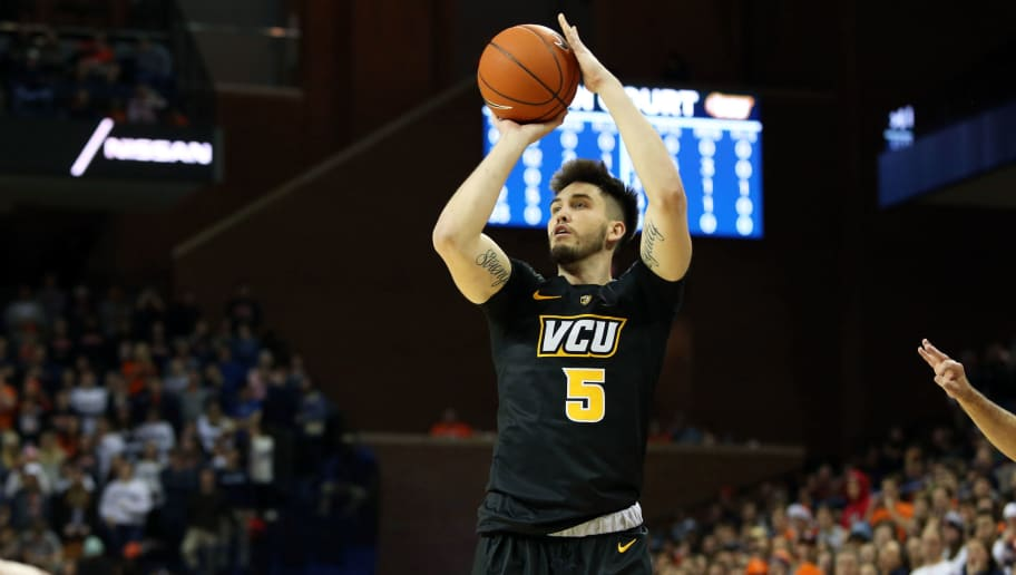 93669b7b9f7 Saint Joseph's vs VCU College Basketball Betting Lines, Spread, Odds and  Prop Bets