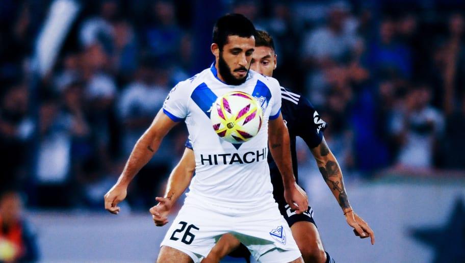Velez Sarsfield v River Plate - Superliga 2018/19