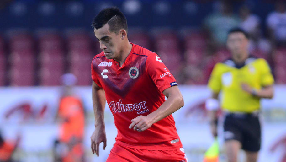 Veracruz v Atletico San Luis - Torneo Apertura 2019 Liga MX