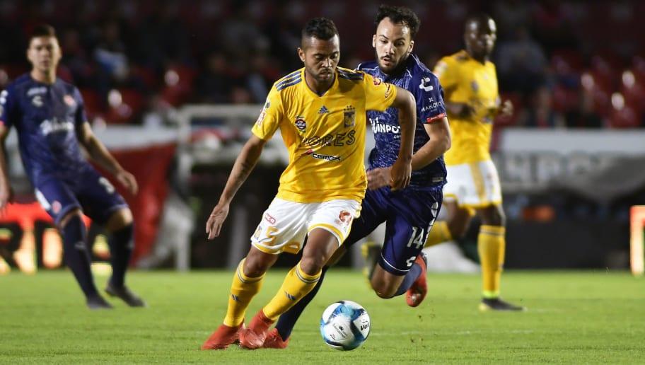 Rafael De Souza,Sebastian Rodriguez