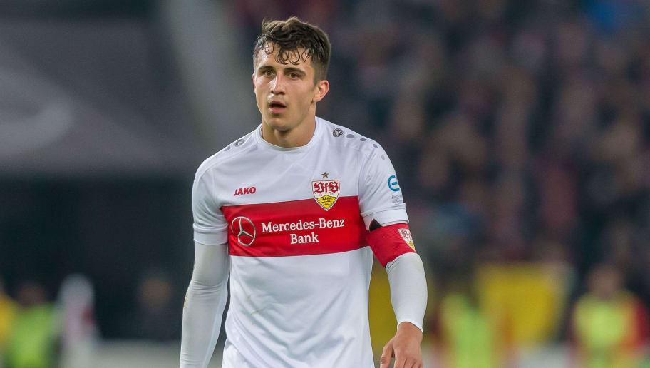 VfB Stuttgart: Verdacht auf Kieferbruch bei Marc-Oliver Kempf! | 90min