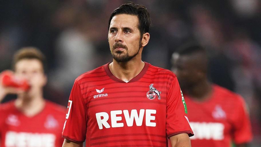 Claudio Köln