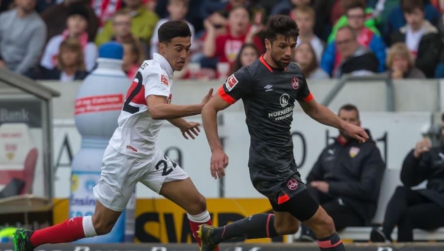 VfB Stuttgart vs. 1. FC Nürnberg | Übertragung, Live-Stream und Team-News